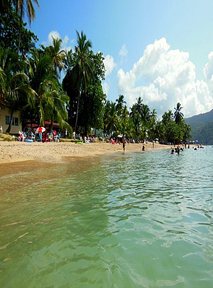 Caribean Beaches