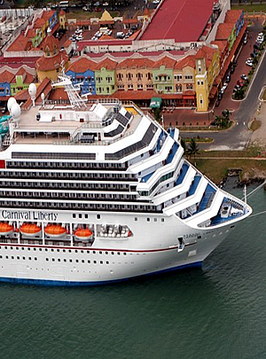 Colon Cruise Port